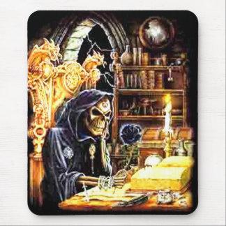 Mousepad O depositário da cripta