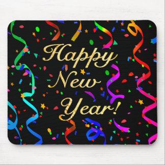 """Mousepad O """"feliz ano novo! """"mousepad"""