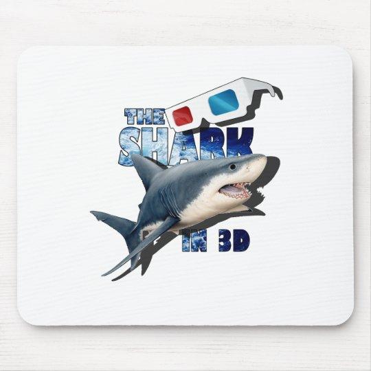 Mousepad O filme do tubarão