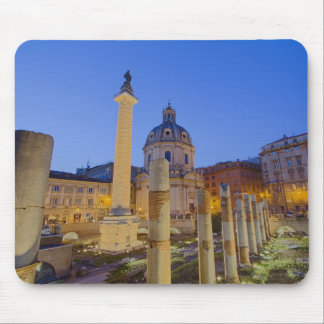 Mousepad O fórum romano em Roma