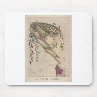 Mousepad O jardim - Matthew Darly