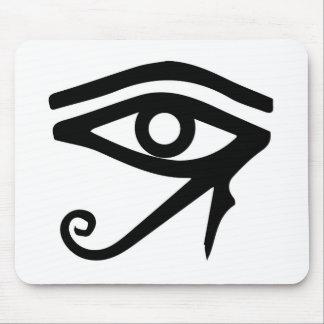 Mousepad O olho do Ra