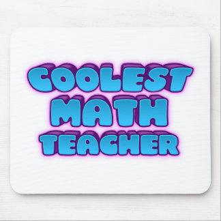 Mousepad o professor de matemática o mais fresco