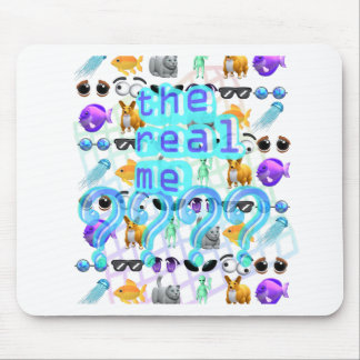 Mousepad O real mim