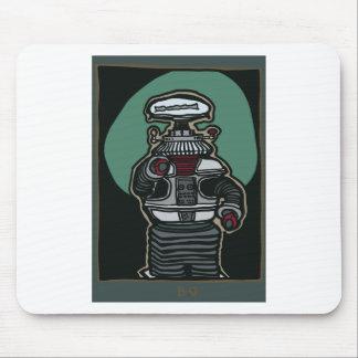 Mousepad O robô (B-9)