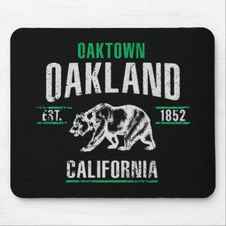 Mousepad Oakland