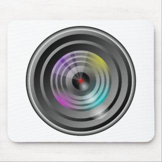 Mousepad Objectiva