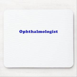 Mousepad Oftalmologista