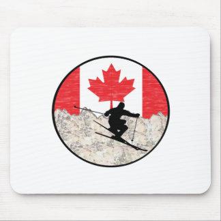 Mousepad Oh Canadá