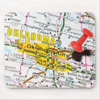 Mousepad Oklahoma City, Oklahoma