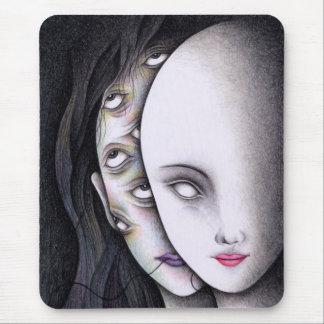 Mousepad Olhos