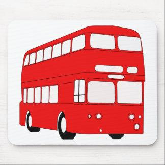 Mousepad ônibus