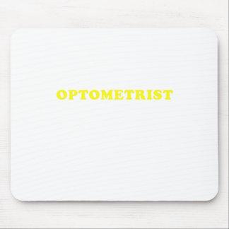 Mousepad Optometrista