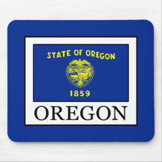 Mousepad Oregon