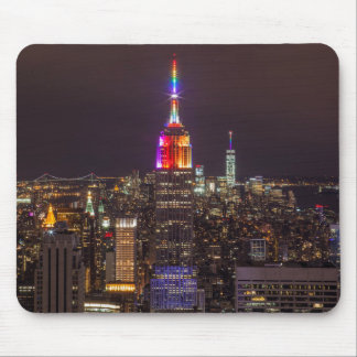 Mousepad Orgulho do Empire State Building