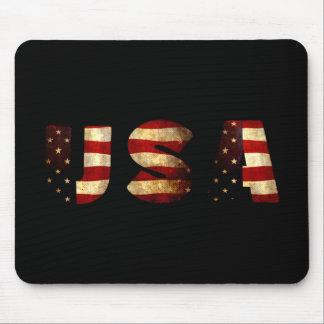 Mousepad Os Estados Unidos da América