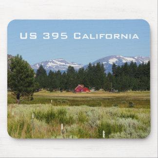 Mousepad Paisagem de Califórnia HWY 395