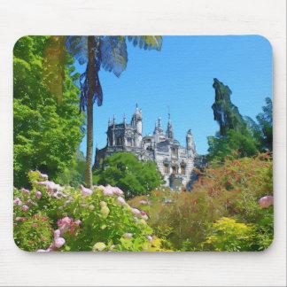 Mousepad Palácio da aguarela