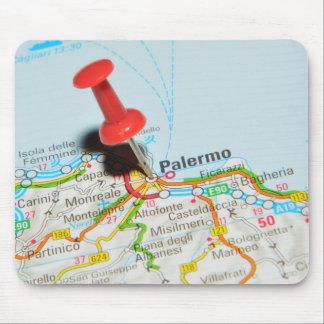 Mousepad Palermo, Italia