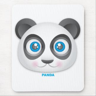 Mousepad Panda