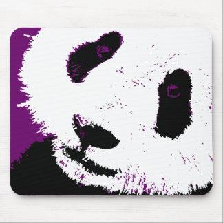 Mousepad panda.