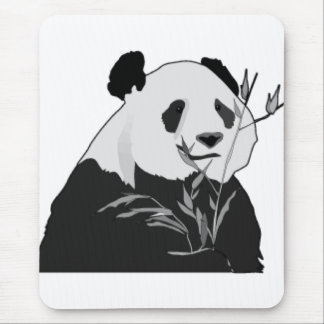 Mousepad Panda gigante