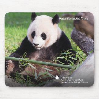 Mousepad Panda gigante Mei Xiang