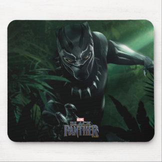 Mousepad Pantera preta | na selva