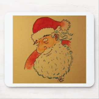 Mousepad Papai Noel