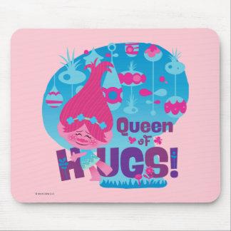 Mousepad Papoila dos troll | - rainha dos abraços!