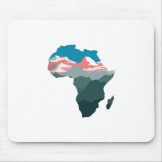 MOUSEPAD PARA GRANDE ÁFRICA