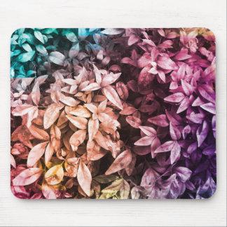 Mousepad Para o amor da doação - multi floral