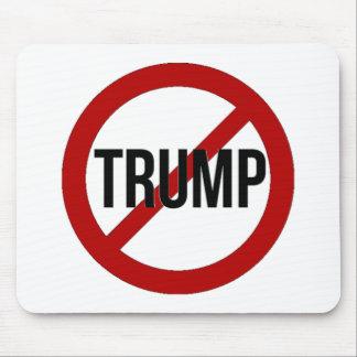 Mousepad Pare o Anti-Trunfo de Donald Trump