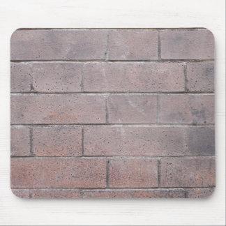 Mousepad Parede de tijolo
