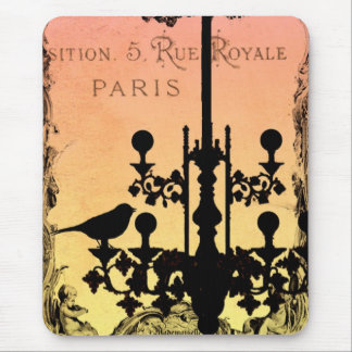 Mousepad *PaRiS RoYaLe*