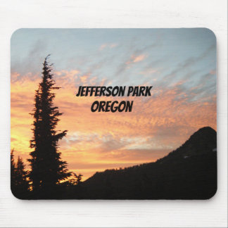Mousepad Parque de Jefferson, OU