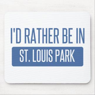 Mousepad Parque de St Louis