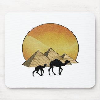 Mousepad Passagem egípcia