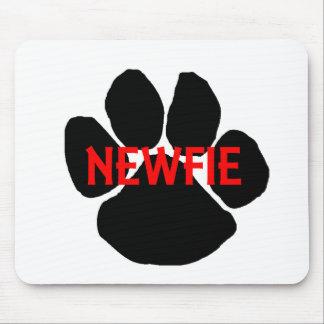 Mousepad pata conhecida do newfie