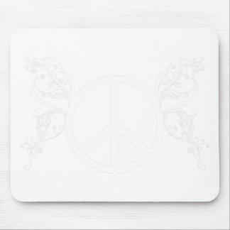 Mousepad paz
