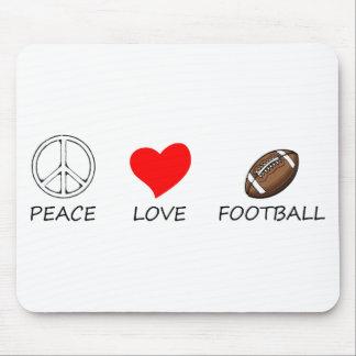 Mousepad paz love24