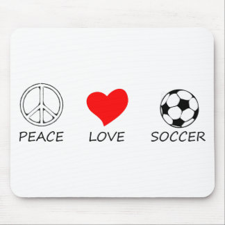 Mousepad paz love25