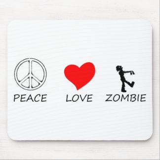 Mousepad paz love29