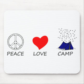 Mousepad paz love35