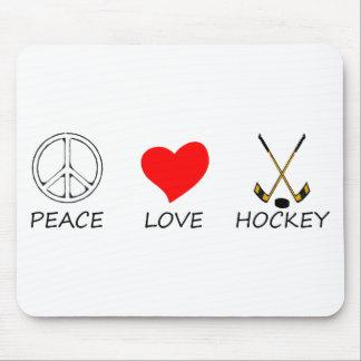 Mousepad paz love36