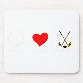 Mousepad paz love37