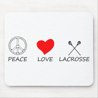 Mousepad paz love38
