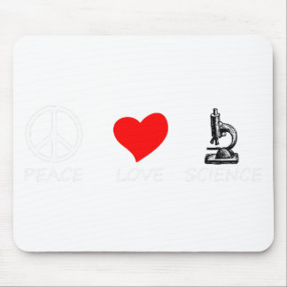 Mousepad paz love4