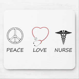 Mousepad paz love42