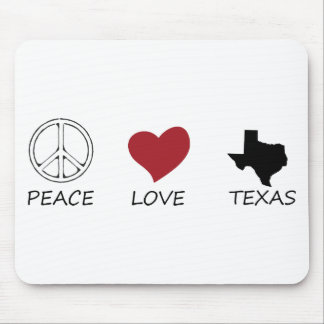 Mousepad paz love48